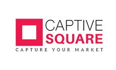 Captive square