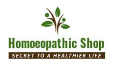 homeopathic shop logo