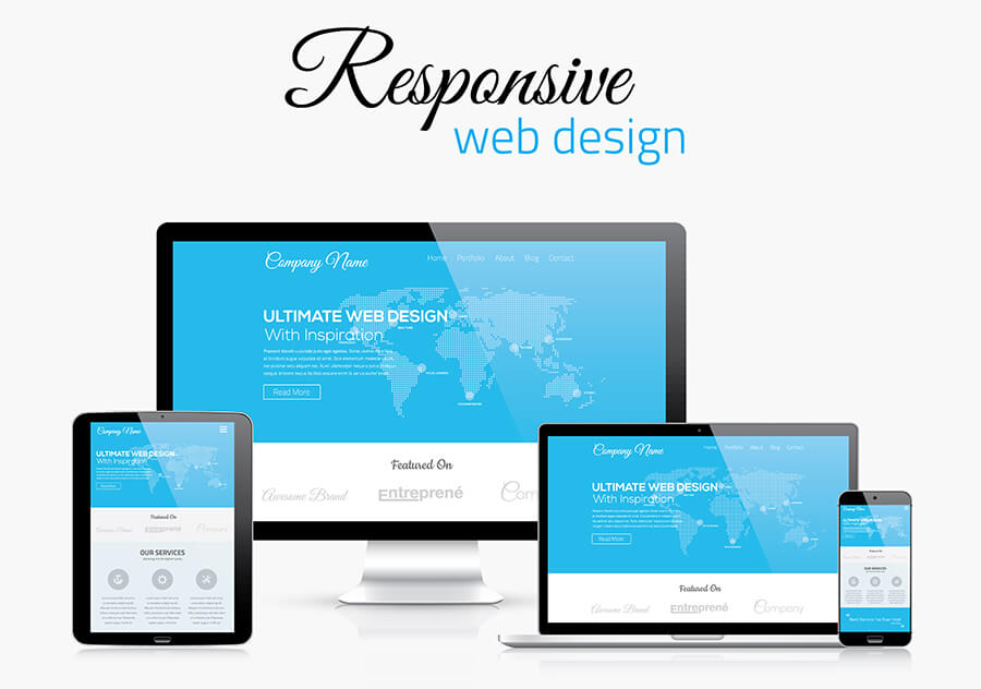 What Is Mobile Responsive Design And Why Is It Important?