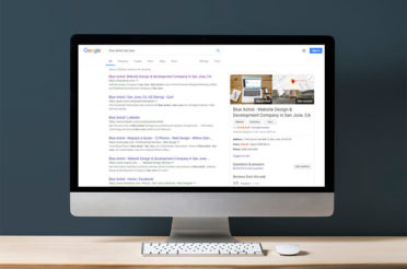 How do I Get My Business to Come Up First on Google?
