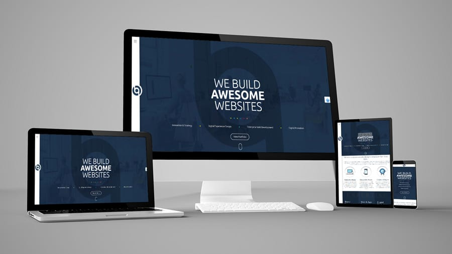 The Importance Of Responsive Mobile Design For eCommerce Business
