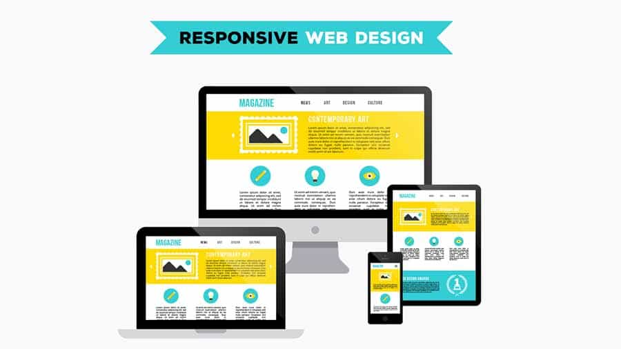 The Importance Of Responsive Mobile Design For eCommerce Business?