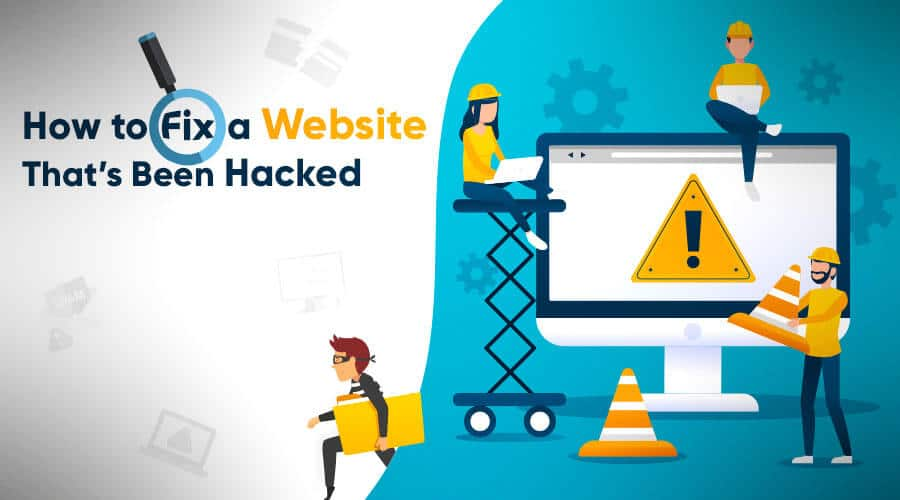 How-To Fix a Website That's Been Hacked?