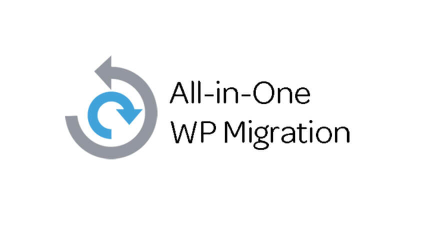 All-in-One WP Migration Logo